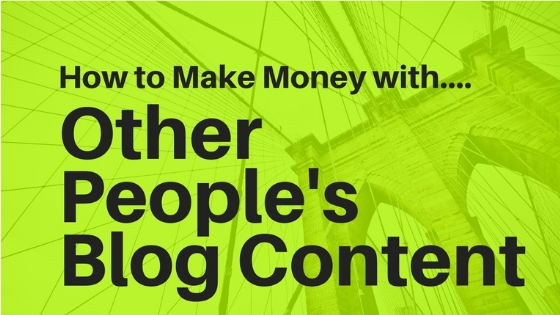 how to make money blogging, why start a blog, why blogging is important, why write a blog