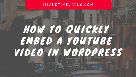 how to embed a youtube video in wordpress, how to embed a youtube video into a website, how to embed youtube video, how to embed video in wordpress, how to embed video, how to embed video in html,