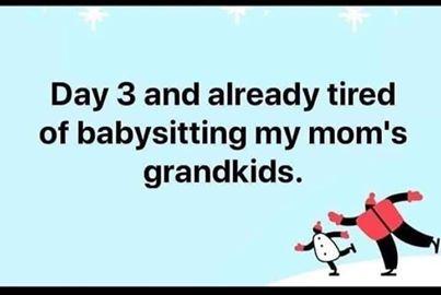 funny coronavirus meme, grandkids coronavirus meme, babysitting coronavirus meme