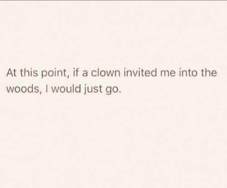 funny coronavirus meme, clown coronavirus meme