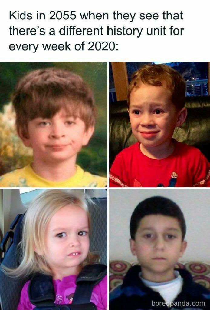 funny coronavirus meme, school coronavirus meme