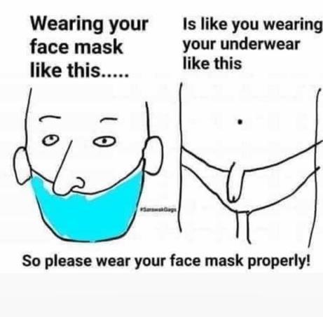 funny coronavirus meme, mask coronavirus meme, penis coronavirus meme